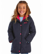 Regatta Girls' Coats, Jackets & Snowsuits (2-16 Years)