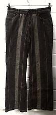 2 Damen Jeans, W28: MEXX Schwarz, Hüftig, Hippie Look / WRANGLER 28x32