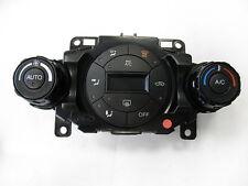 Orig. Klimabedienteil Ford Fiesta MK6 MK7 VI VII D3BT-18C612-AC Klima Bedienteil