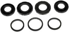 Disc Brake Caliper Repair Kit Rear Dorman D670179