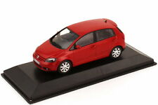 1:43 VW Golf V 5 Plus sunsetred rot red - Volkswagen-Dealer-Edition - OEM
