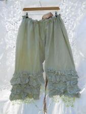 Bohemian Fashion Not Relevant Inside Leg Trousers for Women