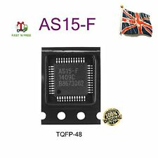 AS15-F AS15F INTEGRATED CIRCUIT TQFP-48 - New UK Stock