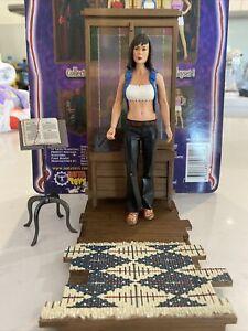 Charmed Series 1 Phoebe