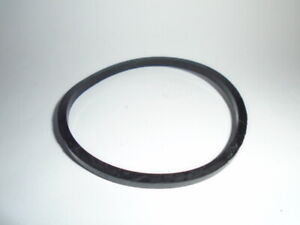 Triumph TR7 STAG ** OIL FILTER SEAL to BLOCK Orig type ** Dolomite Sprint / 1850