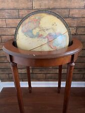 Floor Stand Replogle 16 inch Diameter Globe World Classic Series