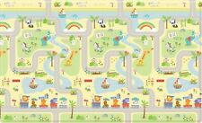 *Open Box* Fisher Price Smile Road Soft Play Mat