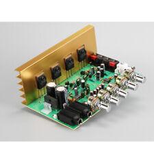 OK Verstärker 2.0 Kanal 100W * 2 mit Reverb-Leistungsverstärker-Board DIY