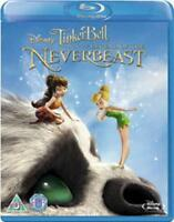 Tinker Bell And The Legend Of The Bestia Blu-Ray Nuevo Blu-Ray (BUY0249301)