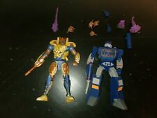 TRANSFORMERS RED LOT CHEETOR SOUNDWAVE
