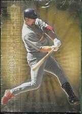 2001 Upper Deck Home Run Explosion sealed set 5x7 15 cards