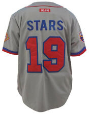 DETROIT STARS NEGRO LEAGUE BASEBALL JERSEY GRAY LIMITED EDITION Jersey