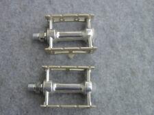 MKS Sylvan Track Prime Tourenpedal Aluminium 9/16 titanfinish