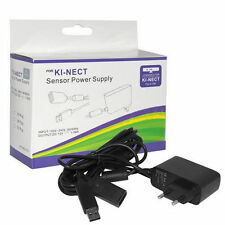 Power Supply 220v AC Adapter for Microsoft Xbox 360 Kinect Sensor