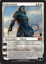 [1x] Gideon Jura [x1] Magic 2012 Near Mint, English -BFG- MTG Magic