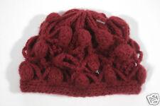 NUOVO COCCINELLE lana maglia cappello a palloncino berretto di (79) 1-15
