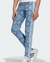 Filles Adidas Originals Zebra Black Track Pantalon De