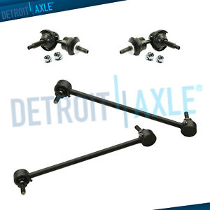 Package include One Sway Bar Link Only 2011 fits Ford Focus Rear Suspension Stabilizer Bar Link With Five Years Warranty Note: Heavy Duty Design