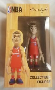 Basketball figure Blake Griffin NBA 2012 MindStyle CoolRain Los Angeles 91421