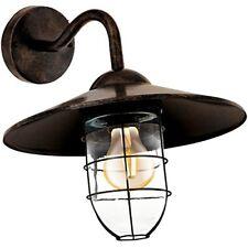 Eglo 94863 Lampe D'extérieur Argenté