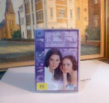 Gilmore Girls - Complete Season 3 'Brand New' 6-Disc R4 DVD Box Set