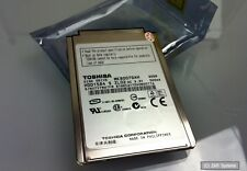 Toshiba mk8007gah HDD 80gb 1.8 pollici IDE 4200rpm 8mm disco rigido, hdd1584, MERCE NUOVA
