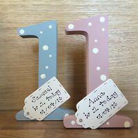 Personalised 1st birthday gift / handmade 1st birthday gift first birthday gifts