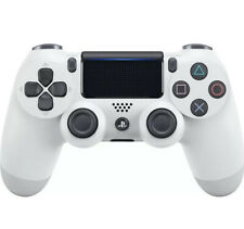 Sony PlayStation 4 Dualshock Wireless Controller PS4 - Glacier White