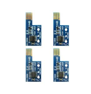 106R01484 106R01481 106R01482 106R01483 Toner Reset chip for Xero Phaser 6140