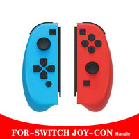 L+R Wireless Pro Joy-Con Game Controller Nintendo Switch Console Gamepad Joy pad