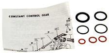 Power Steering Control Valve Seal Kit EDELMANN 8518