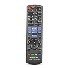 Panasonic Fernbedienung N 2 QAKB 000077 für DMP-BD85EG-K DMP-BD65EG-K DMP-BDT100EG