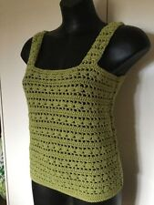 Unbranded Hand-wash Only Sleeveless Tops for Women