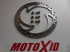 2006 KTM SX 65 SX65 65SX OEM FRONT DISC BRAKE ROTOR MOTOXID