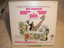 Doctor Dolittle - Rex Harrison - Soundtrack / DTCS 5101 / Stereo