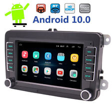 Upgraded Android 10 TOUCHSCREEN...