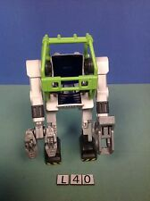 (L40) playmobil squelette robotisé nu série planète future ref 5152