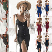 Spring Autumn Women Long Sleeve Lady Bodycon Sexy Slim Fit V-neck Casual Dress