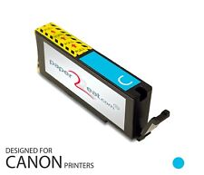 CLI-226 Cyan Edible Ink Cartridge for Canon PIXMA MG5120 print edible toppers