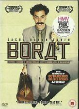 BORAT (2006) DVD