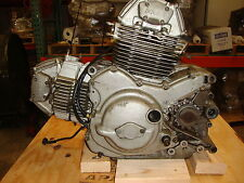 01 DUCATI 600 M600 MONSTER ENGINE, MOTOR, 14,083 MILES, VIDEOS INSIDE #743-TS