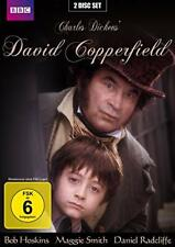 Charles Dickens' David Copperfield, Simon Curtis, Daniel Radcliffe, Bob Hoskins