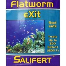 Salifert Flatworm EXIT Reef Safe Treatment Medication Treats up to 300 Gallons