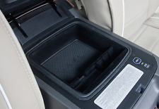 1PCS Multifunction Interior Central storage box for Toyota Prado FJ150 2014-2016