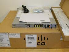 NEU Cisco ASA5545-IPS-K9 IPS Edition ASA Firewall NEW OPEN BOX