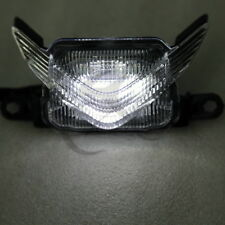 LED Upper Head Front Running Light Clear For Honda CBR600RR CBR 600 RR 2007-2012