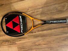 Tennis racket Fischer pro 95