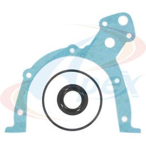Engine Crankshaft Seal Kit Front ATC3211 fits 88-93 Pontiac LeMans 1.6L-L4