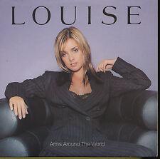 LOUISE CD SINGLE EU ARMS AROUND THE WORLD (3)