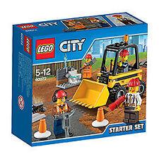 LEGO City Abriss-Experten Starter Set (60072)